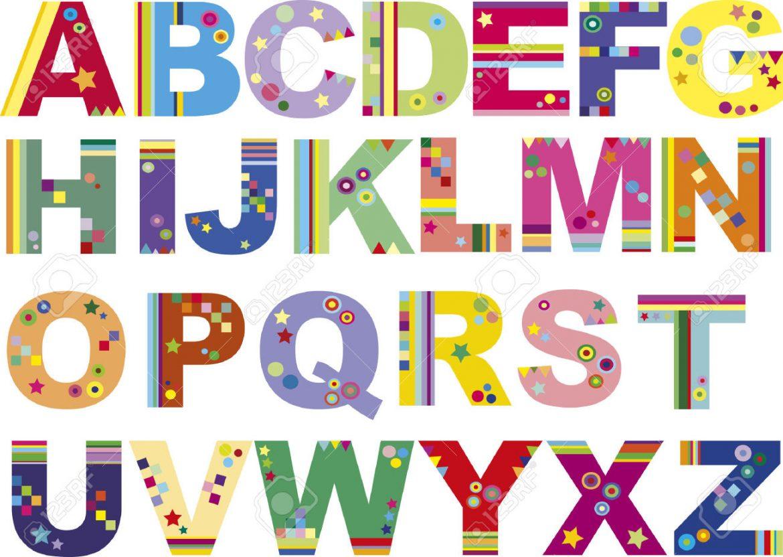 Comment Apprendre L Alphabet