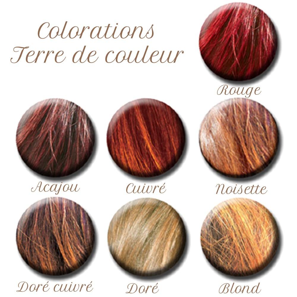 shampoing colorant naturel je retrouve du volume et un. Black Bedroom Furniture Sets. Home Design Ideas