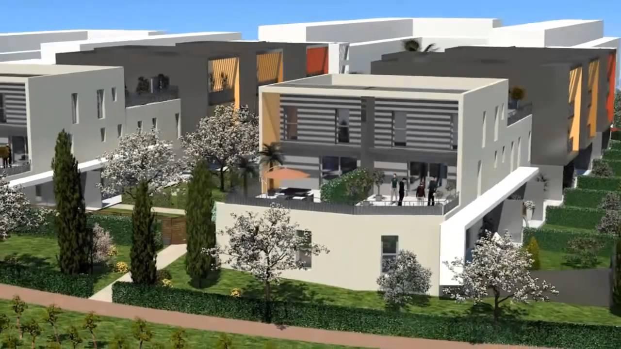 appartement neuf montpellier une destination de choix. Black Bedroom Furniture Sets. Home Design Ideas