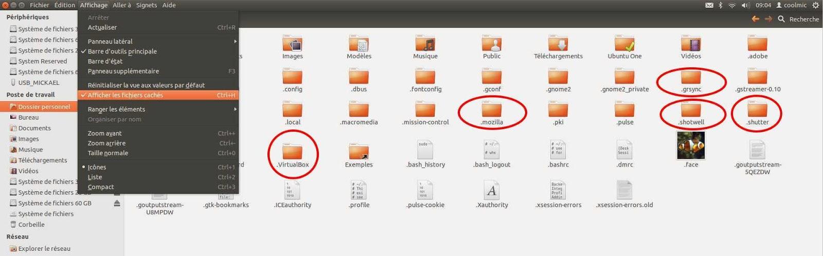 Comment Restaurer Fichier Supprime Corbeille